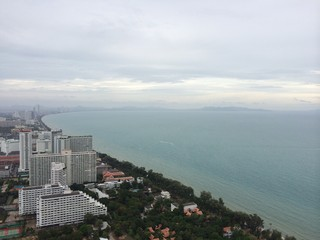 Pattaya bayview on top point