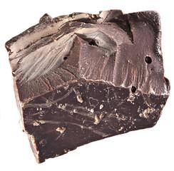 One chocolate block.