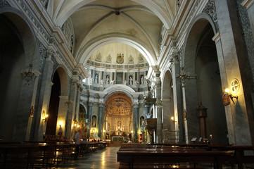 Sassari Chiesa Santa Maria di Bethlem