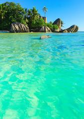 Beauty Paradise Beach