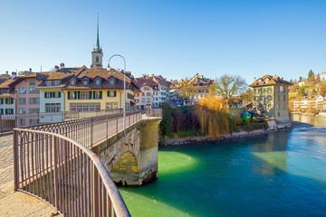 untere Altstadt Bern