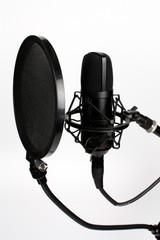 Studiomikrofon