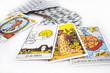 tarot cards - 76244746