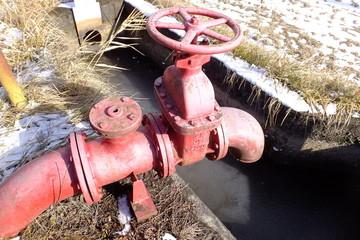 排水処理・排水・用水