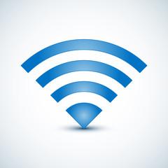 Wireless Nerwork Symbol