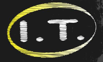 I.T. Blackboard