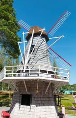 Beautiful vintage turbine