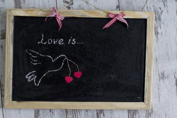 Aşk için uçmak