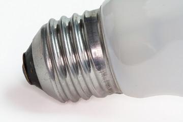 Culots d'ampoules électriques