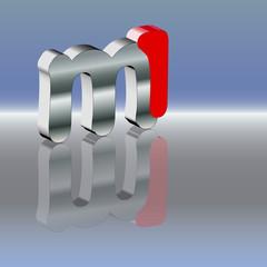 m 1 Metall