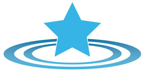Star Ripples (Flat)