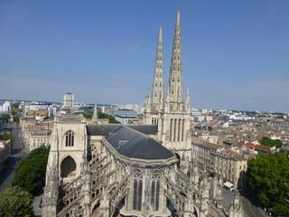 Cathédrale de Bordeaux, France