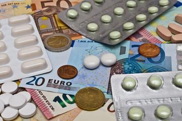 Medikamentenmißbrauch