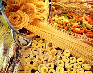 Raw pasta 2