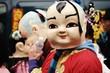 nouvel an Chinois - Portrait  masque enfant