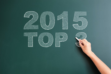 writing 2015 top 3 on blackboard