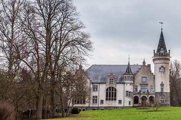 Schloss Katelbogen