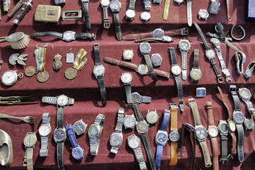 wristwatch composition