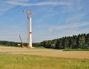 Windkraftanlage  25