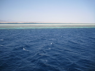 Egitto mare