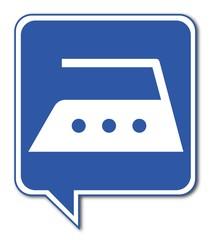 Logo repassage.