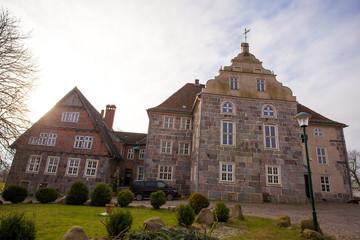 Burg Trechow