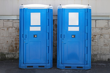 Chemical toilet