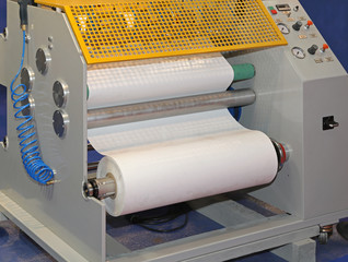 Printing roll