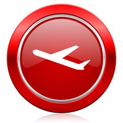 plane sign