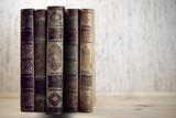 vintage books - 76278379