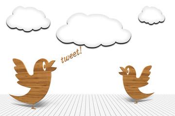Retweet!
