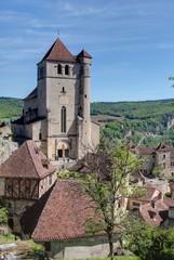 village de saint cirq lapopie