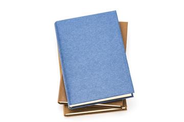 Books.Empty book cover.