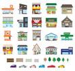 様々な建物 - 76280921