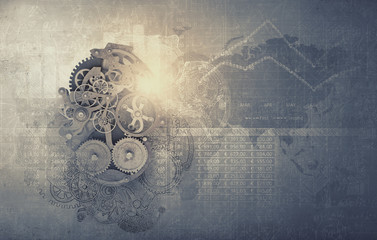 Business mechanism