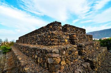 Guimar Pyramids