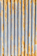 rusty metallic frame texture background