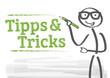 Zdjęcia na płótnie, fototapety, obrazy : Tipps und Tricks