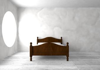 schlafraum
