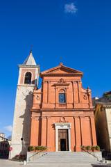 Chiesa di Pennabilli