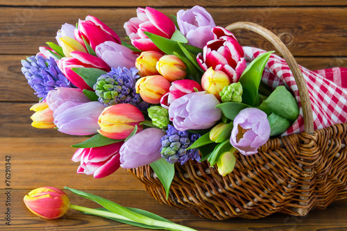 Dekoration - Blumen - 76298342