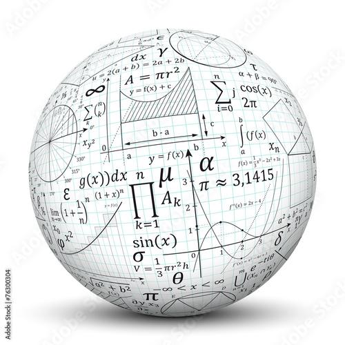 Wissenschaft und Mathematik Symbole herunterladen