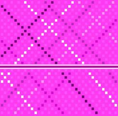 kitchen tea towel pink texture