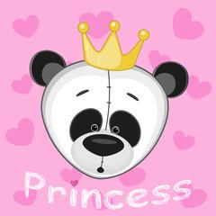 Princess Panda