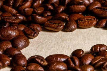 Зерна Кофе Coffee beans
