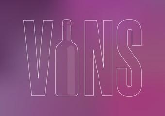 Logo Vins