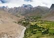 Suru valley - way to Zanskar - Jammu and Kashmir - India