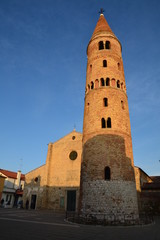 Caorle - Duomo