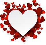 Valentine's backgrou...