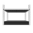Outdoor concert stage, truss system - 76315101